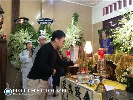 NSUT Thanh Loc: 'Co Ut Bach Lan hien va khiem ton lam' - Anh 5