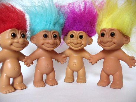 5 dieu ban chua biet ve phim hoat hinh Trolls - Anh 2