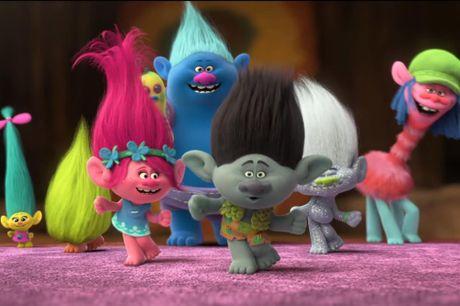 5 dieu ban chua biet ve phim hoat hinh Trolls - Anh 3