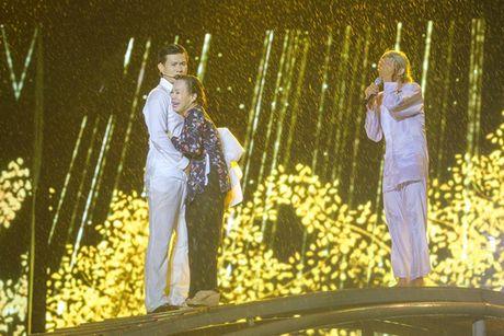 Viet Huong: Tieng cuoi trong nuoc mat hanh phuc - Anh 12
