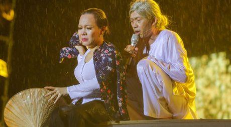 Viet Huong: Tieng cuoi trong nuoc mat hanh phuc - Anh 1