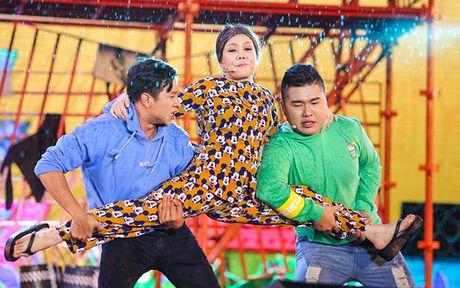 Viet Huong: Tieng cuoi trong nuoc mat hanh phuc - Anh 2