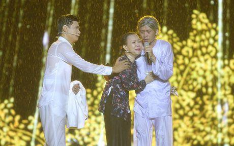Viet Huong: Tieng cuoi trong nuoc mat hanh phuc - Anh 4