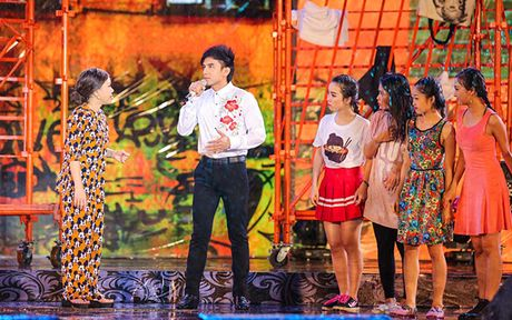 Viet Huong: Tieng cuoi trong nuoc mat hanh phuc - Anh 8