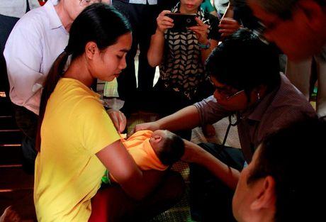 Phat hien them 4 thai phu nhiem virus Zika tai TP.HCM - Anh 1
