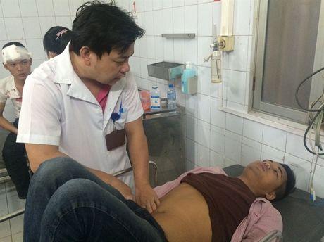 Vu phong vien bi danh: Chu tich Nguyen Duc Chung truc tiep chi dao lam ro vu viec - Anh 1