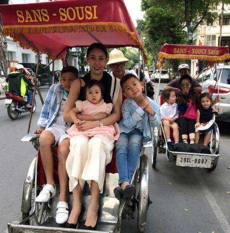 Anh hot Sao Viet trong ngay tren Facebook (6/11) - Anh 6