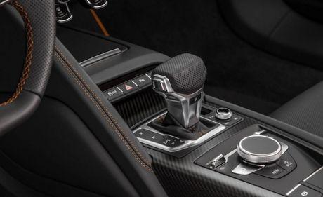'Soi' hang hiem Audi R8 V10 Plus Edition 2017 - Anh 11
