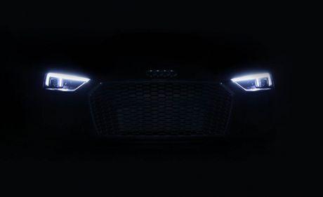 'Soi' hang hiem Audi R8 V10 Plus Edition 2017 - Anh 2