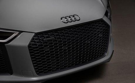'Soi' hang hiem Audi R8 V10 Plus Edition 2017 - Anh 3