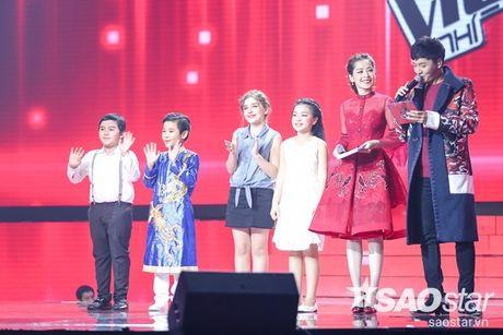Recap #Chungket: Giong hat Viet nhi mua thu 4 da khep lai nhu the nao? - Anh 1