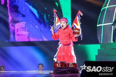 Recap #Chungket: Giong hat Viet nhi mua thu 4 da khep lai nhu the nao? - Anh 3