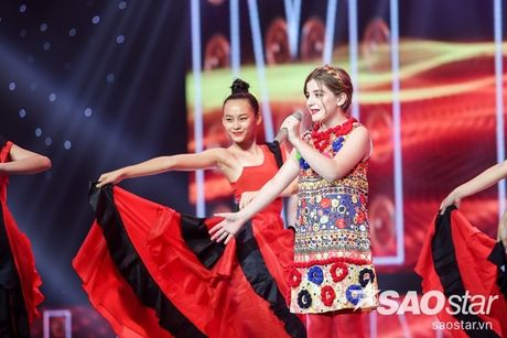 Recap #Chungket: Giong hat Viet nhi mua thu 4 da khep lai nhu the nao? - Anh 4