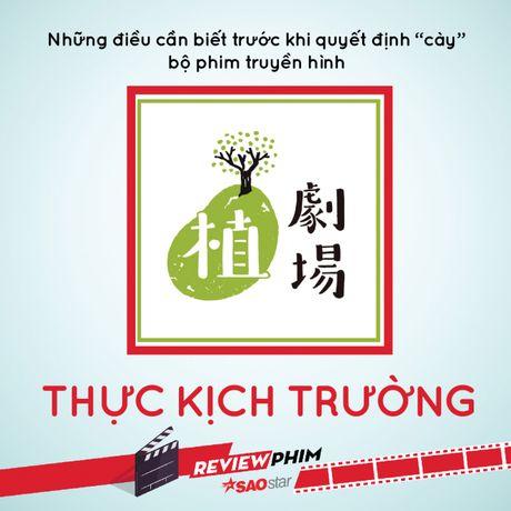 Thuc kich truong - 40 dien vien, 2 the he, 1 bo phim - Anh 1
