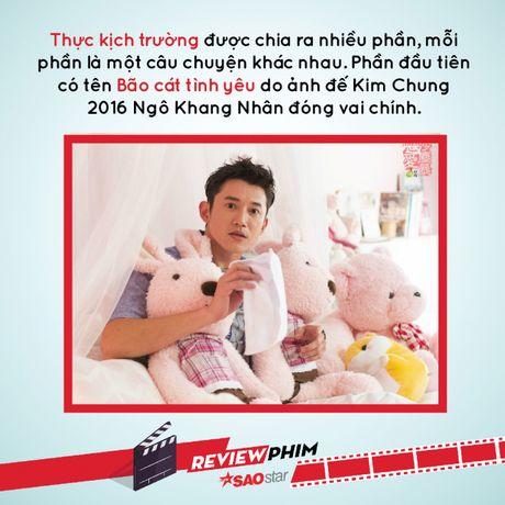 Thuc kich truong - 40 dien vien, 2 the he, 1 bo phim - Anh 5