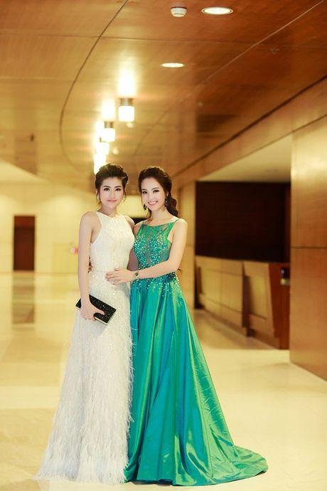 MC Phan Anh: 'Neu My Tam can thi o dau anh cung toi' - Anh 13