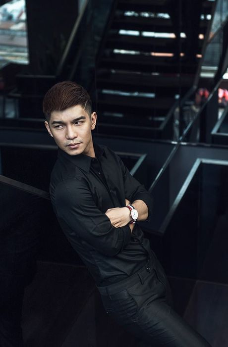 Sau tung ay nam, cai 'chat' trong phong cach cua Cuong Seven van khong he thay doi - Anh 19