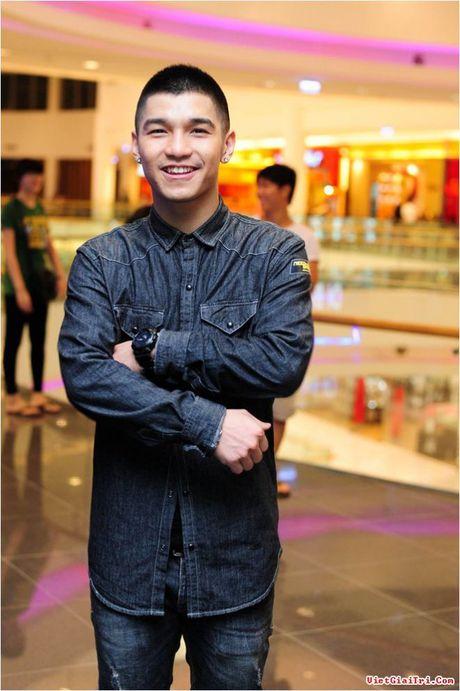 Sau tung ay nam, cai 'chat' trong phong cach cua Cuong Seven van khong he thay doi - Anh 5