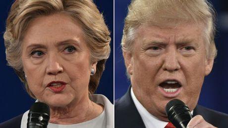 Khuynh huong chinh sach doi ngoai cua Trump - Clinton - Anh 1