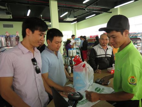 Nha van hoa dau tien trong KCN – KCX di vao hoat dong - Anh 1