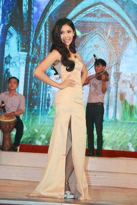 Nu sinh vien Lao dat danh hieu A khoi DH Kinh te Da Nang - Anh 6