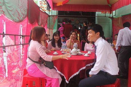 Phu Yen: Nha sap cung... cuoi - Anh 3