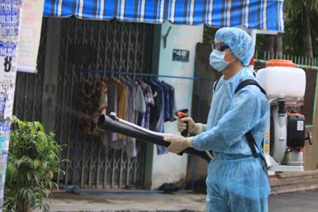 Ung dung he thong thong tin dia ly de khoanh vung o dich benh do virus Zika - Anh 1