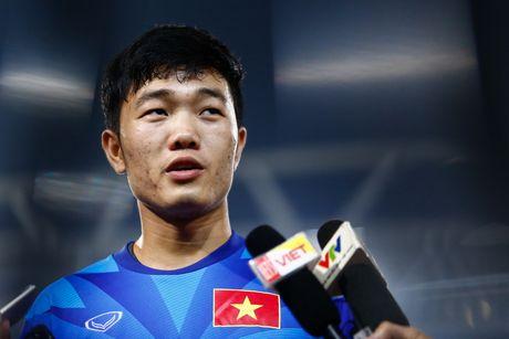 Luong Xuan Truong: 'DT Thai Lan la doi thu truyen kiep cua chung ta' - Anh 1