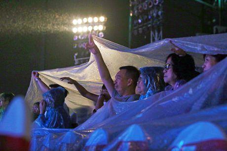 Liveshow Viet Huong: Su tran trong khan gia tuyet voi - Anh 1