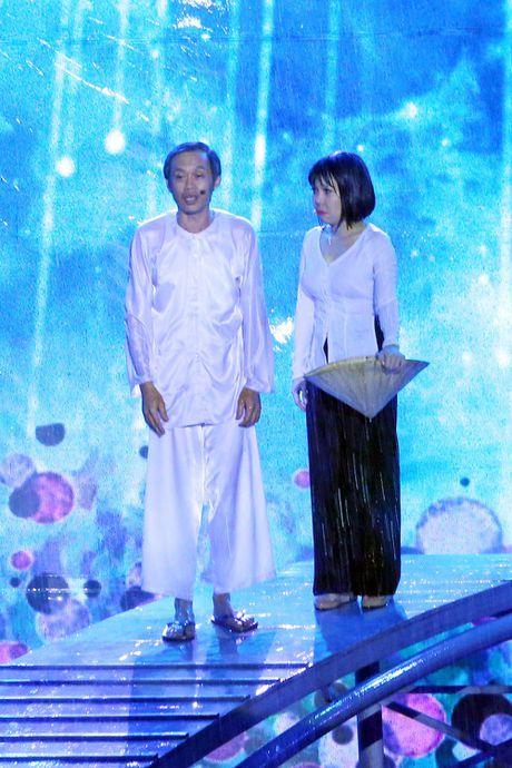 Liveshow Viet Huong: Su tran trong khan gia tuyet voi - Anh 3