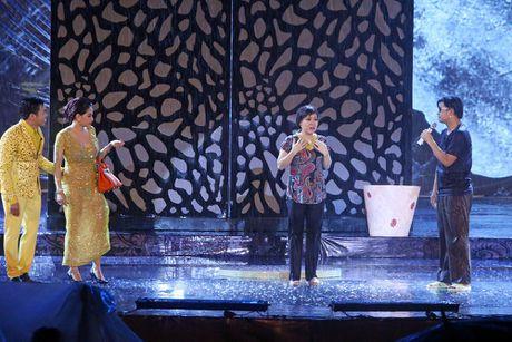 Liveshow Viet Huong: Su tran trong khan gia tuyet voi - Anh 4