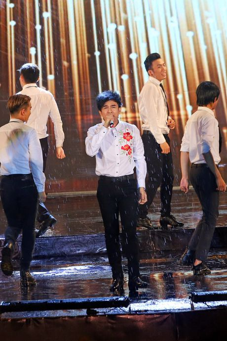 Liveshow Viet Huong: Su tran trong khan gia tuyet voi - Anh 6