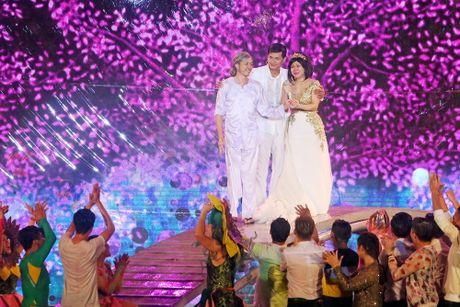 Liveshow Viet Huong: Su tran trong khan gia tuyet voi - Anh 8
