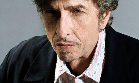 Bob Dylan, giai Nobel van hoc 2016: Am nhac khong the cuu roi the gioi - Anh 1