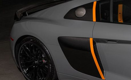 Audi R8 V10 Plus 2017 ban doc sap ra mat - Anh 4
