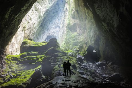 Phong Nha vao top thang canh tuyet dep con giau tiem nang - Anh 1