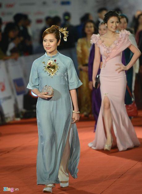 Thanh Thuy: 'Hon nhan khong co song gio moi dang lo ngai' - Anh 3