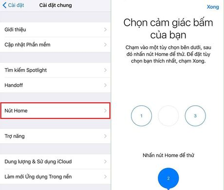 Nhung loi thuong gap tren iPhone 7 va cach khac phuc - Anh 8