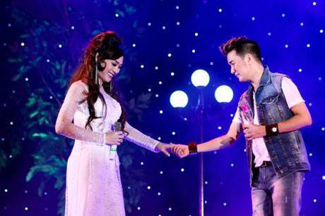 Khong phai My Tam, day moi la nguoi than thiet voi Mr Dam - Anh 4