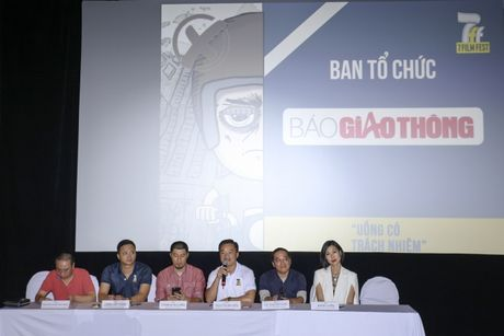 Dao dien Charlie Nguyen chia se ve cuoc thi 7 Film Fest 2016 - Anh 1