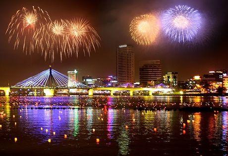 Tet Dinh Dau 2017: Da Nang ban phao hoa o dau? - Anh 1