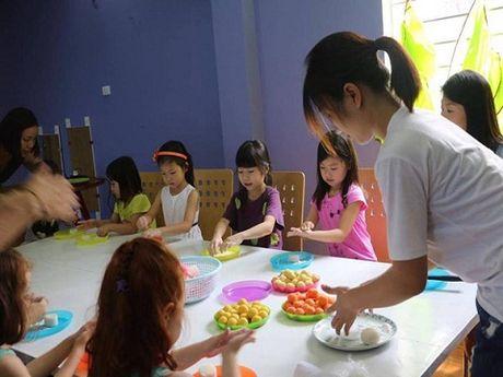 Nhung nguoi 'do hoi' da cung con homeschool nhu the nao? - Anh 2