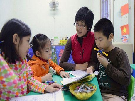 Nhung nguoi 'do hoi' da cung con homeschool nhu the nao? - Anh 3
