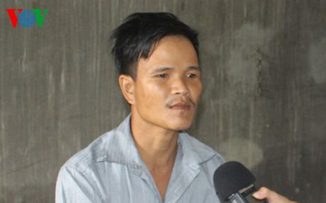 Gap nhung 'nguoi hung' cuu dan trong lu du o Quang Tri - Anh 4