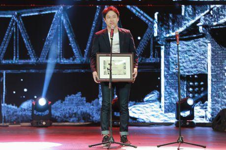 Hinh anh: Dem trao giai lien hoan phim quoc te Ha Noi lan thu 4 - Anh 13