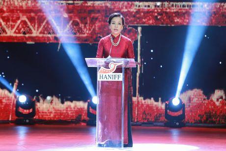 Hinh anh: Dem trao giai lien hoan phim quoc te Ha Noi lan thu 4 - Anh 2