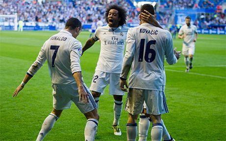 Real Madrid - Leganes: Giu vung ngoi dau? - Anh 1