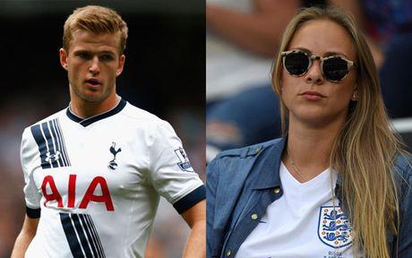 Derby Wags Arsenal - Tottenham: Bong hong do sac - Anh 11