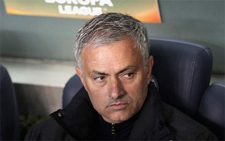 TRUC TIEP Swansea - MU: Mourinho khong con duong lui - Anh 1