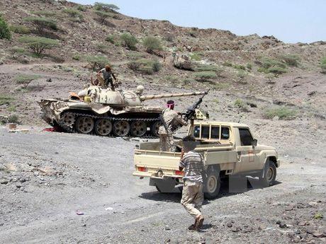 Yemen yeu cau mot ke hoach hoa binh moi thay the de xuat cua LHQ - Anh 1